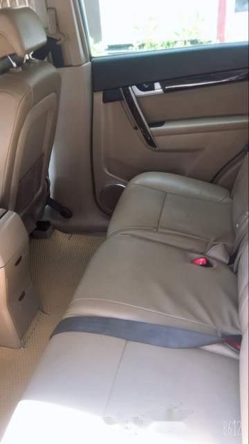 Cần bán Chevrolet Captiva LT sản xuất 2007, màu đen, nhập khẩu nguyên chiếc