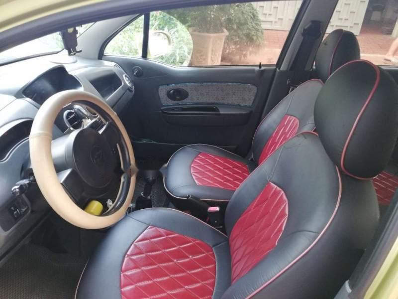 Bán Chevrolet Spark năm 2010, giá chỉ 108 triệu