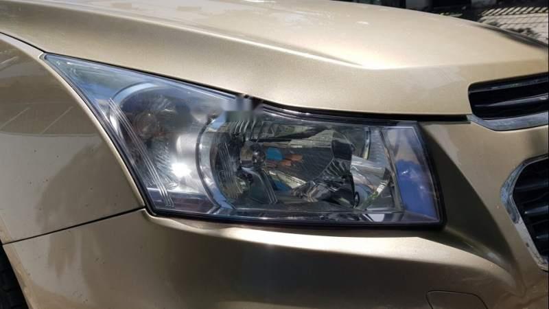 Cần bán xe Chevrolet Cruze LTZ 1.8 2016, nhập khẩu số tự động