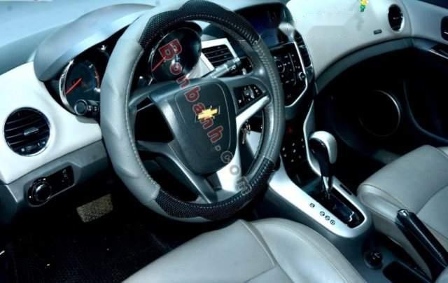 Cần bán xe Chevrolet Cruze LTZ 1.8 2011, xe nhà ít sử dụng