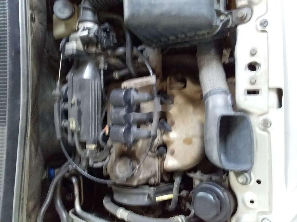 Cần bán Chevrolet Spark đời 2009, giá 77tr, xe nguyên bản