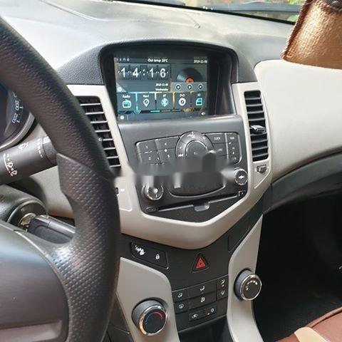 Bán ô tô Chevrolet Cruze đời 2012, nhập khẩu nguyên chiếc chính hãng