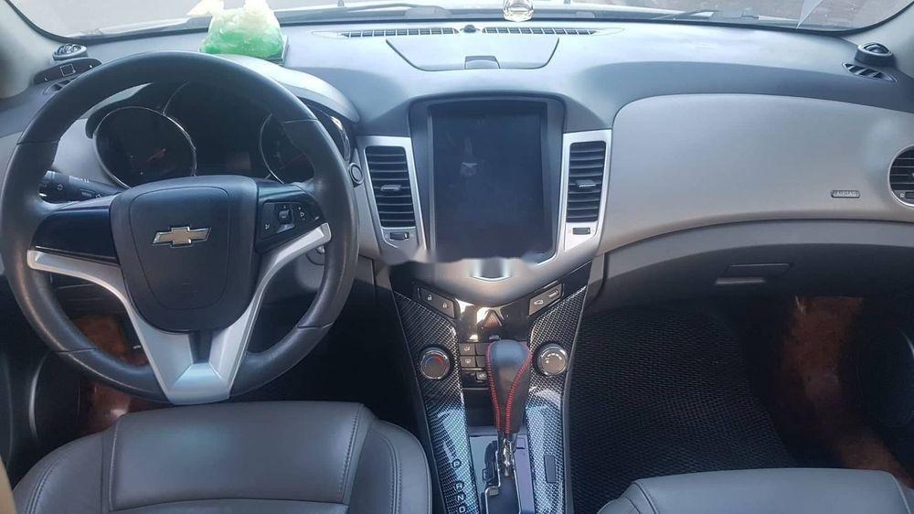 Bán ô tô Chevrolet Cruze AT đời 2010 số tự động, 320 triệu