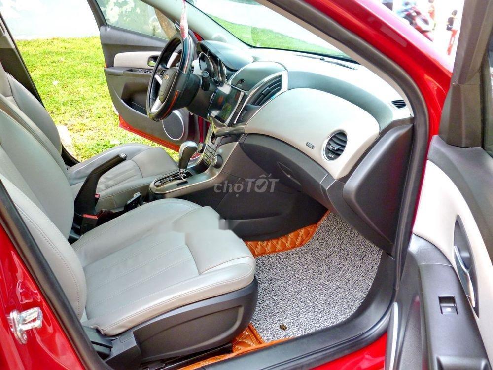 Cần bán xe cũ Chevrolet Cruze đời 2015, 436tr
