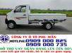 Giá xe tải nhỏ Dongben 870kg thùng lửng, xe tải mới giá rẻ TPHCM giá 159 triệu tại Tp.HCM