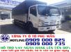 Giá xe tải Isuzu 8t2/8.2 tấn/8T2/8tan2 thùng dài 7.1m khoảng bao nhiêu?Tp.HCM  giá 700 triệu tại Tp.HCM