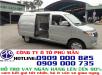Xe tải kenbo van 950kg| Xe tải van euro 4, 2 chổ, 5 chỗ ngồi giá 215 triệu tại Tp.HCM