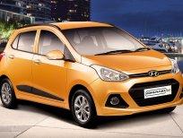 Giá xe Hyundai i20 Active - Mẫu Crossover chạy phố năng động