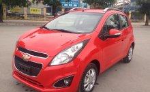 Bán xe Chevrolet Spark, giao ngay, hỗ trợ trả góp, khuyến mại lớn trong tháng 4 giá 358 triệu tại Điện Biên