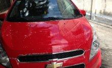 Cần bán Chevrolet Spark đời 2014, đủ tính năng, 7000 km giá 310 triệu tại Tp.HCM