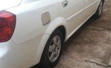 Bán Chevrolet Lacetti đời 2006, màu trắng giá cạnh tranh giá 225 triệu tại Đắk Lắk