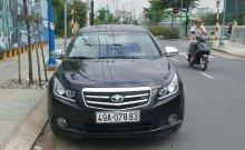 Bán ô tô Daewoo Lacetti đời 2009, màu đen, nhập khẩu số tự động giá 390 triệu tại Tp.HCM