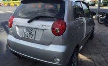 Bán Chevrolet Spark LS đời 2009, màu bạc, số sàn, 145tr giá 145 triệu tại Bình Phước