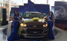 Bán xe Chevrolet Trax  đời 2017, xe nhập khẩu giá 759 triệu tại Đắk Lắk