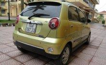 Xe Daewoo Matiz 2009, màu vàng, xe nhập, số tự động giá cạnh tranh giá 250 triệu tại Quảng Ninh