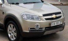 Bán ô tô Chevrolet Captiva Maxx LTZ năm 2010 số tự động giá 485 triệu tại Tp.HCM