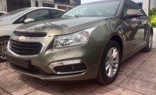 Bán xe Chevrolet Cruze LT ưu đãi 70tr, trả trước tầm 120tr ra xe, Nhung 0907148849 giá 589 triệu tại Bạc Liêu