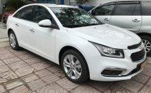 Bán xe Chevrolet Cruze LTZ, ưu đãi 80tr, trả trước 130 triệu lấy xe, Nhung 0907148849 giá 699 triệu tại Bạc Liêu