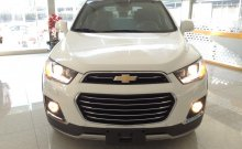Chevrolet Captiva 2017, hỗ trợ vay ngân hàng 80%. Gọi Ms. Lam 0939193718 giá 879 triệu tại Bến Tre