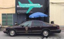 Chính chủ bán Chevrolet Caprice Classic 1993, màu đỏ giá 145 triệu tại Hà Nội
