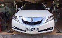 Bán ô tô Acura ZDX đời 2010, màu trắng, nhập khẩu, số tự động giá 1 tỷ 440 tr tại Hà Nội