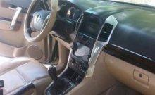 Bán Chevrolet Captiva LT 2.4 MT đời 2007 số sàn giá 320 triệu tại Quảng Trị