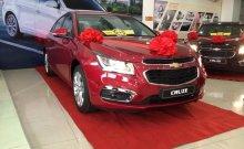 Cruze LT 2018 giá rẻ giảm giá đặc biệt, hỗ trợ trả góp 90%, trả trước 90tr lấy xe về Mr Quyền 0961.848.222 giá 589 triệu tại Cao Bằng