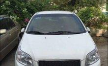 Cần bán gấp Chevrolet Aveo sản xuất 2016, màu trắng, nhập khẩu, chính chủ giá 410 triệu tại Bến Tre