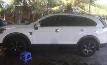 Bán ô tô Chevrolet Captiva đời 2009, màu trắng xe gia đình giá cạnh tranh giá 420 triệu tại Bến Tre