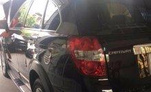 Bán xe Chevrolet Captiva LT đời 2010, màu đen   giá 290 triệu tại Hải Phòng