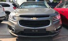 Bán Chevrolet Cruze đời 2017, giá 699tr giá 699 triệu tại Bạc Liêu