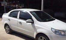 Bán xe Chevrolet Aveo 1.5AT năm 2016, màu trắng, 386tr giá 386 triệu tại Tp.HCM