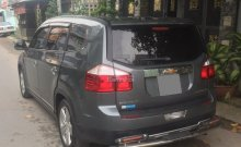 Tôi bán xe Chevrolet Orlando 2014 LTZ tự động, màu xám xanh đá, xe đẹp giá 465 triệu tại Tp.HCM
