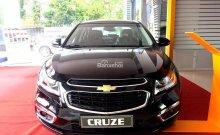 Bán Chevrolet Cruze LTZ 1.8L đời 2017, hỗ trợ vay ngân hàng 80%, gọi Ms. Lam 0939 19 37 18 giá 699 triệu tại Bạc Liêu