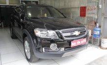 Cần bán xe Chevrolet Captiva Maxx LTZ đời 2010, màu đen, 470 triệu giá 470 triệu tại Hà Nội