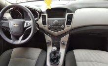 Bán Chevrolet Cruze LS 1.6MT, số sàn 2015, màu bạc mới 90% giá 408 triệu tại Tp.HCM