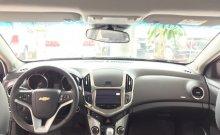 Bán ô tô Chevrolet Cruze LTZ 1.8L sản xuất 2017, hỗ trợ vay ngân hàng 80%, gọi Ms. Lam 0939193718 giá 699 triệu tại Bạc Liêu