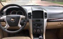 Xe Chevrolet Captiva LT năm sản xuất 2010, màu bạc chính chủ, giá tốt giá 345 triệu tại Tp.HCM