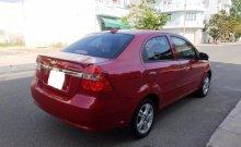 Bán xe Chevrolet Aveo 1.5 AT năm 2016, màu đỏ giá 337 triệu tại BR-Vũng Tàu