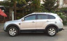 Cần bán xe Chevrolet Captiva LT 2007, số sàn, màu bạc giá 285 triệu tại Tp.HCM