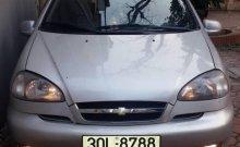 Chính chủ bán Chevrolet Vivant CDX năm 2008, màu bạc giá 225 triệu tại Hà Nội
