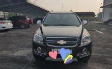 Bán Chevrolet Captiva LTZ năm 2010, màu đen số tự động, 445 triệu giá 445 triệu tại Quảng Trị