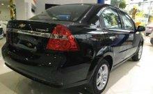 Cần bán xe Chevrolet Aveo sản xuất 2018, màu đen, 459 triệu giá 459 triệu tại Lâm Đồng