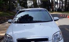 Chính chủ bán Chevrolet Aveo đời 2011, màu trắng giá 270 triệu tại Lâm Đồng