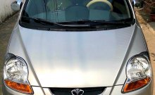 Cần bán gấp Chevrolet Spark Super đời 2009, màu bạc nhập khẩu nguyên chiếc giá 180 triệu tại Đồng Nai