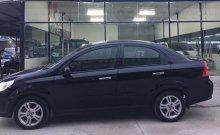 Cần bán xe Chevrolet Aveo LTZ đời 2014, màu đen số tự động, giá chỉ 335 triệu giá 335 triệu tại Hà Nội