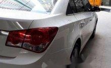 Bán Chevrolet Cruze LTZ sản xuất năm 2012, màu trắng như mới giá 400 triệu tại Tp.HCM