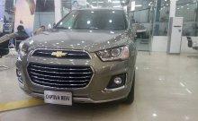 Bán xe 7 chỗ dành cho gia đình Captiva Revv. Giảm 40 triệu trong tháng 5 này - LH Ms. Mai Anh 0966342625 giá 879 triệu tại Điện Biên
