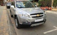 Bán Chevrolet Captiva LT sản xuất năm 2010, màu bạc, 365 triệu giá 365 triệu tại Tp.HCM