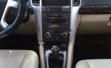 Cần bán gấp Chevrolet Captiva sản xuất năm 2008, xe nhập xe gia đình giá 295 triệu tại Quảng Trị